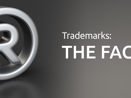 Trademarks - Understanding the Basics