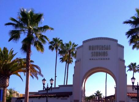 Universal Studios Hollywood (7/16)