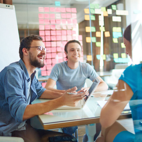 4 Types of Questions Every Facilitator Should Ask