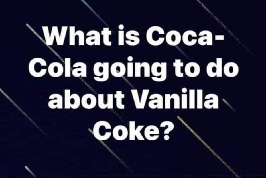 Funny Coke Memes
