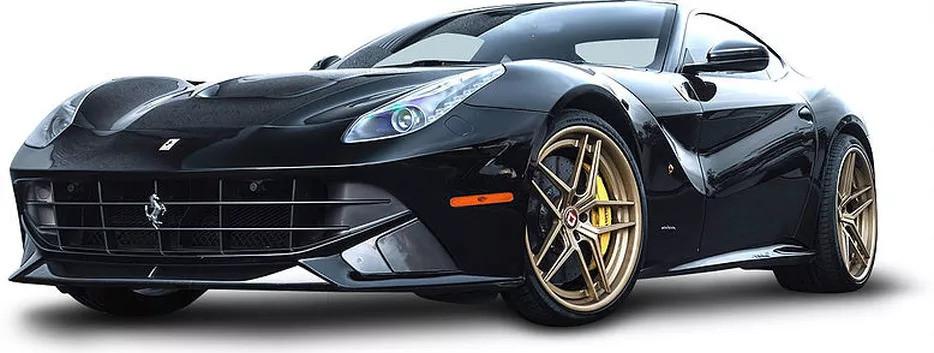Ferrari | Rock Auto Club