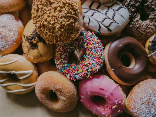 Efectos del azúcar en nuestra dieta
