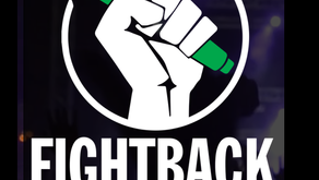 Fightback Plymouth - A fortnight festival of music