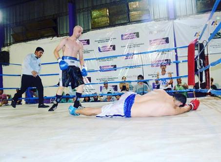 """""""El Principito"""" Witt peleará en Mendoza"""