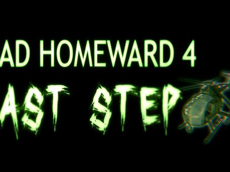 Выпуск ROAD HOMEWARD 4: last step