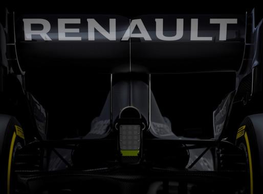 RENAULT F1 SCALDA I MOTORI PER LA STAGIONE 2020