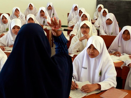 It's time we had female Muslim clerics- this is why