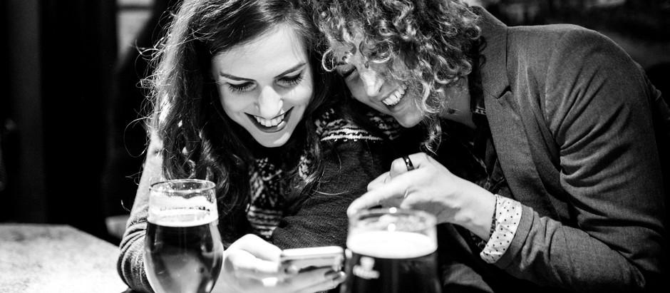 Adult Women Friends