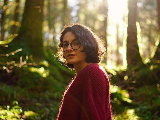 Humans of EM - Julie Gamet