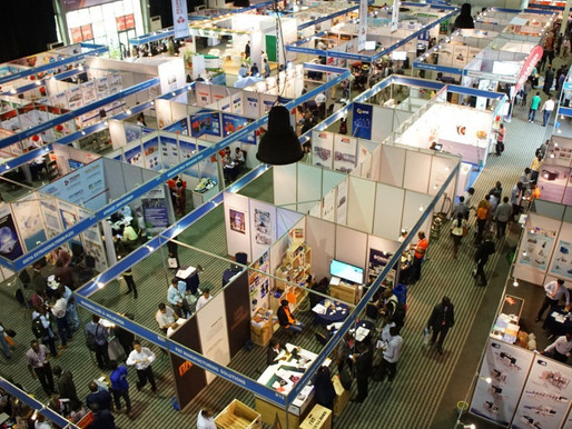 Nigeria's Top Trade, Retailer Exhibitions Set To Return In 2021