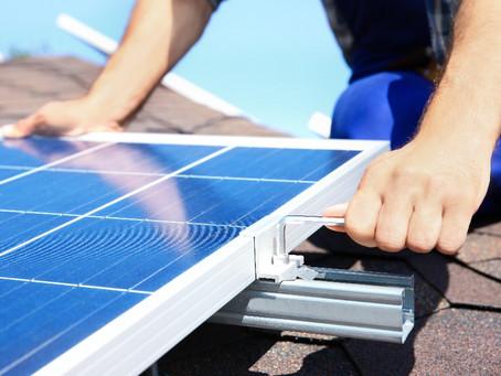 Choosing the Best Solar Energy Racking Solution