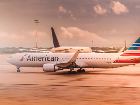 How AI is Changing the Aviation Industry