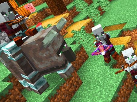 Minecraft Beta - 1.16.200.51 (Xbox One/Windows 10/Android)