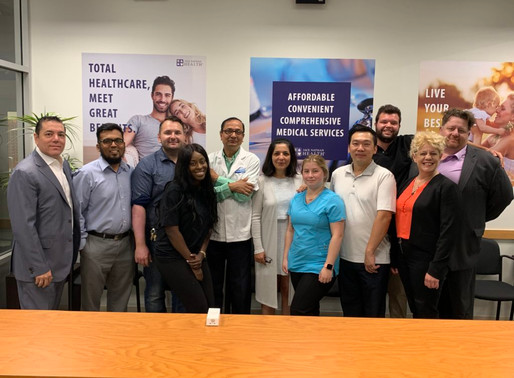 Connecting You To Better Care in Markham, ON: Clinic Open Under New Management!