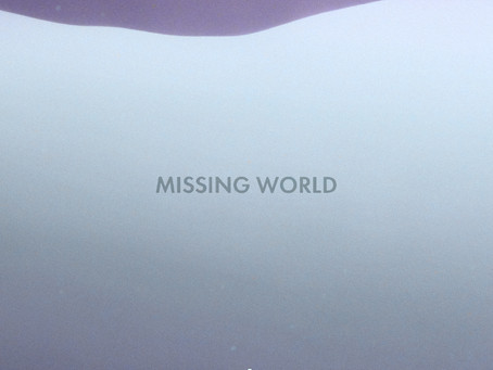 Missing World / 2014 album re-release with WEMU label