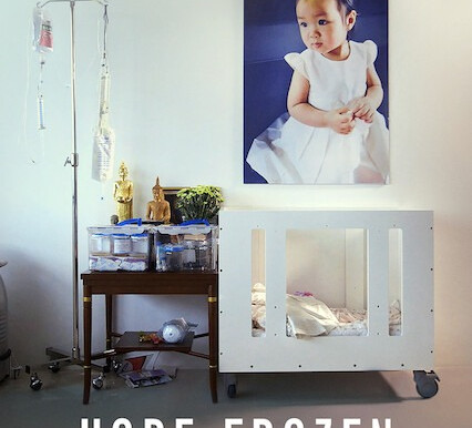 Hope Frozen: A Quest To Live Twice documentary film review