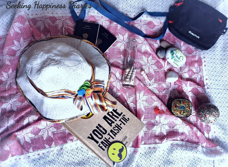 9 Inexpensive & Creative ways to preserve Travel Memories!