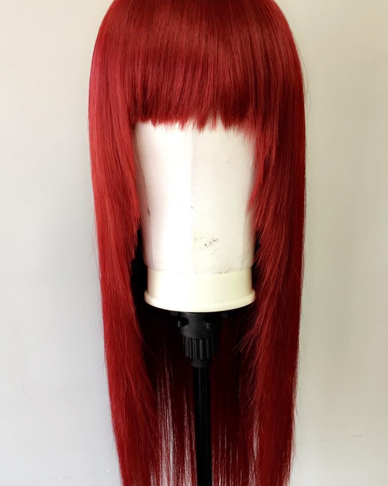#Wigs by #boojiBEE