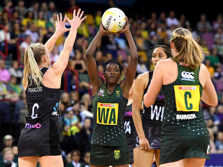 New Zealand and South Africa battling to host 2023 Netball World Cup