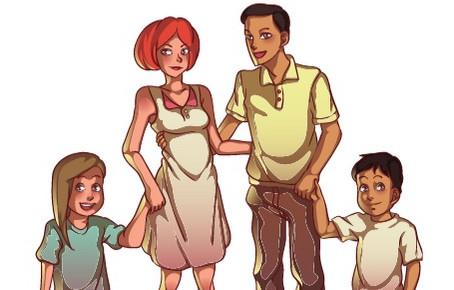 La famille Léger... Saison 1 Episode 1