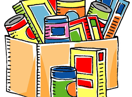 Canned Goods Distribution
