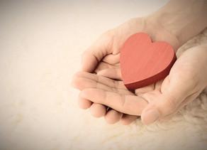Giving our Hearts a Break - Simple Stress Management Techniques
