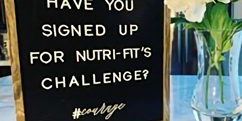 Ultimate Virtual Fitness Challenge