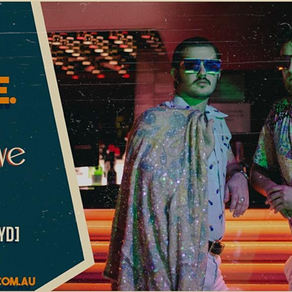 Groove City // The Night Cat, Melbourne // Saturday, February 1 //  Interview + Live Review
