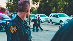 A Troubled Childhood from the Perspective  of a Police Officer