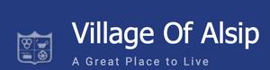 Village Of Alsip Illinois logo