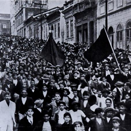 HISTÓRIA | Movimento dos trabalhadores brasileiro: 150 anos de luta pela emancipação do povo