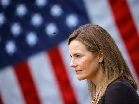 Is Amy Coney Barrett The Right Fit For The Supreme Court?