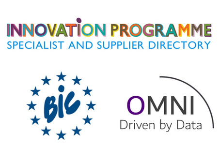 Approved innovation programme supplier