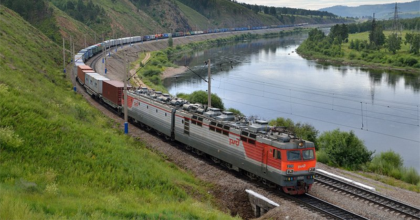 Минэнерго назвало варианты энергоснабжения Транссиба и Байкало-Амурской магистрали