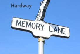Hardway Memories Project