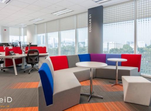 De la standardisation à la personnalisation des espaces de travail