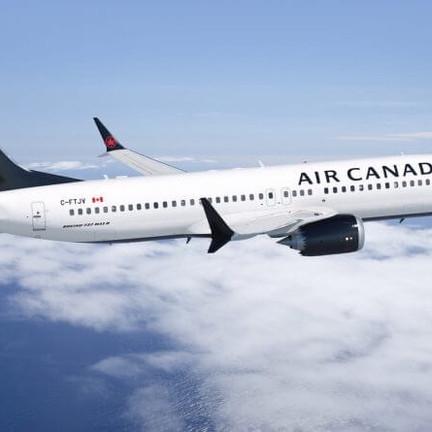 Air Canada met à la disposition des voyageurs internationaux une couverture d'assurance COVID 19