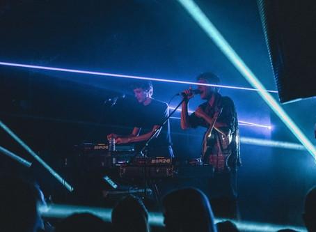 Tora // The Corner Hotel, Melbourne // Thursday, February 20 // Live Review
