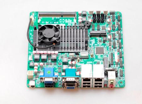 JIW-1037U-COM*10 (NM70/DDR3/RGB*2/HDMI/RS232*10) JI