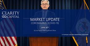 Market Update – Coronavirus (April 16th)