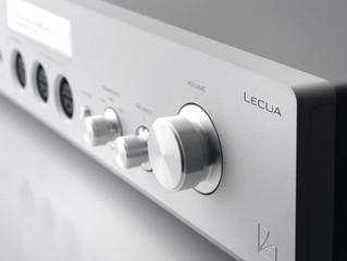 Luxman P-750u耳機擴音機大材小用