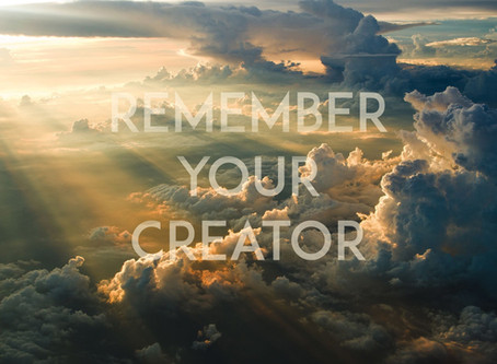 Stop blaming your creator. How deep do our toxic roots run?