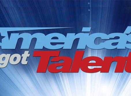 Americas Got Talent - Series 15 episode 11