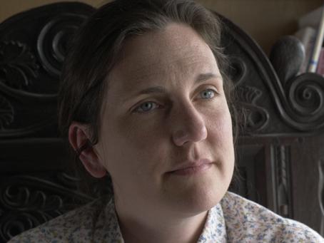 Interview - Judith Hewitt