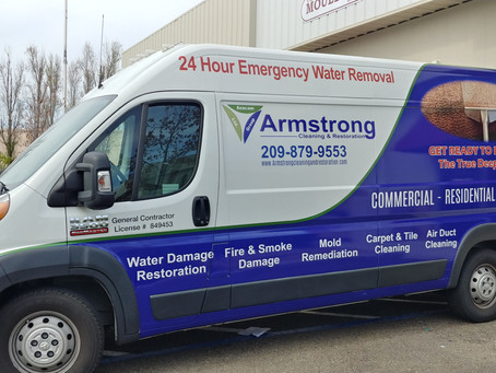 Armstrong Carpet Cleaning