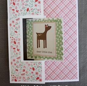Hey Baby - Flip-It Cards