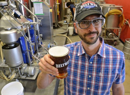 Six Loudoun Breweries Win at VA Craft Beer Cup Competition