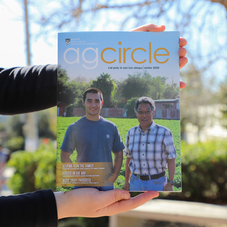 AgCircle Winter 2020 Issue now available!
