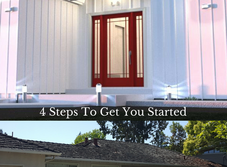 How Do You Start A Home Remodel?