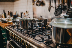 10 Kitchen Cleaning Hacks That Will Make Your Life Easier